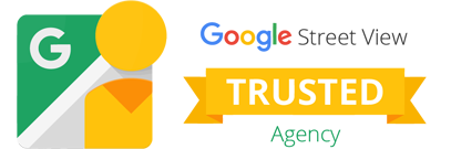 google trusted badge